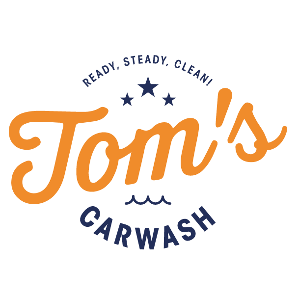 Logo von: Tom´s CarWash