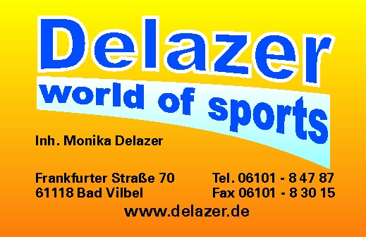 Logo von: Delazer - world of sports